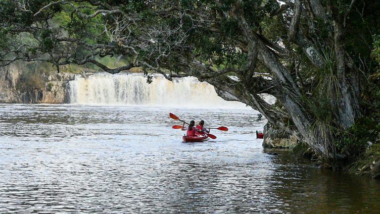 Haruru Falls (29)